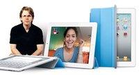 El iPad 2 es la mitad de potente que las consolas de esta generacion, según John Carmack