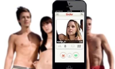 Los adolescentes empiezan a interesarse por Tinder