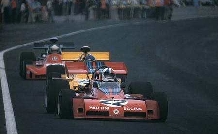 Tecno F1 Chris Amon