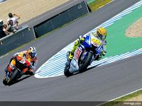 MotoGP'09: lo mejor y lo peor de la carrera de Jerez