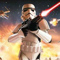 El clásico Star Wars Battlefront llega a Steam y GOG con motivo del día de Star Wars