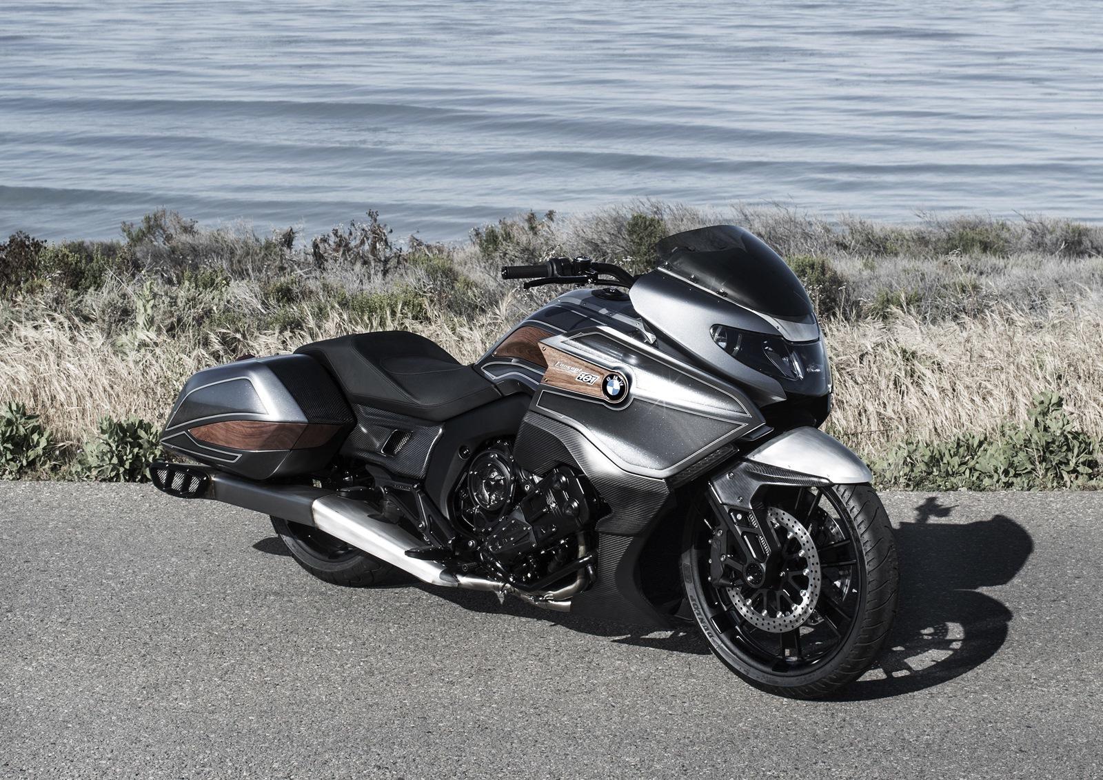 Foto de BMW Concept 101 Bagger (11/33)