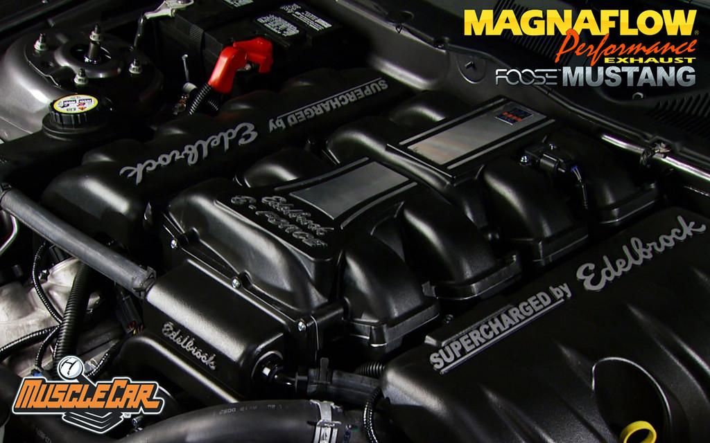Foto de 2010 Ford Mustang GT por Chip Foose (6/9)