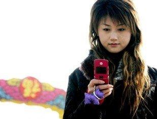 Los chinos han de pagar por recibir llamadas