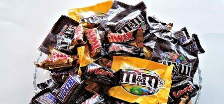 ¿Te sobraron dulces de Halloween?  Aquí te decimos la mejor forma para almacenarlos y duren mucho tiempo