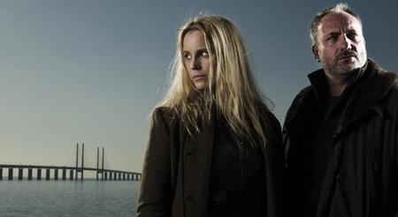Así es 'The Bridge', el nuevo policiaco escandinavo con remake en EE.UU.
