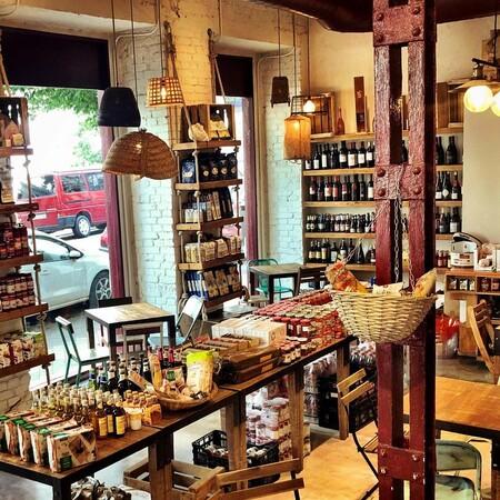 Embutidos, quesos, pastas frescas... las mejores tiendas de productos de Italia de Madrid para los apasionados de su gastronomía