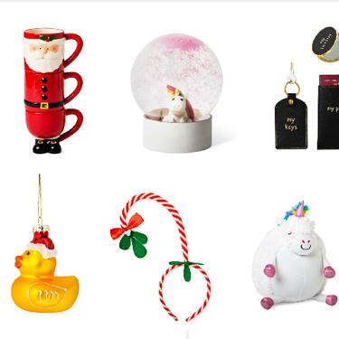 13 artículos alegres y coloridos de la colección de Navidad de Flying Tiger que queremos sí o sí