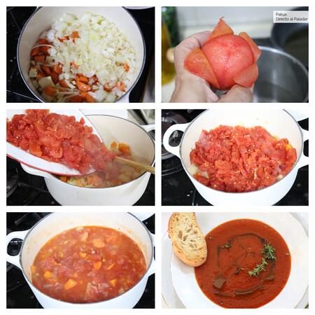 Sopa De Tomate Pakus Directo Paladar Futurobloguero 1