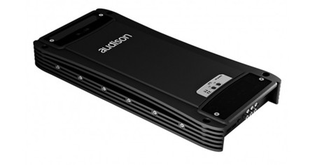 Amplificador 4 canales, Audison AV Quattro