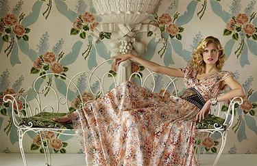 Campaña de Zara Primavera-Verano 2008