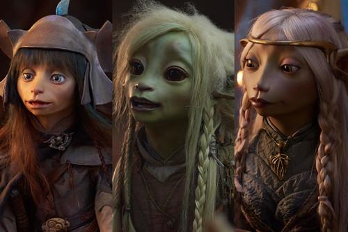 Todo lo que sabemos de 'The Dark Crystal: Age of Resistance', la serie de fantasía con la que Netflix quiere su 'Señor de los Anillos'