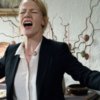 'Toni Erdmann', de altas expectativas y premios
