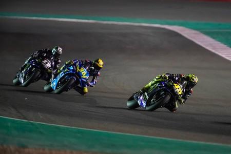 Valentino Rossi Catar Motogp 2019
