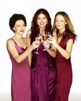 Divorcio en Hollywood (The starter wife) llega a TVE