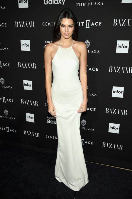 ¿Kendall Jenner de rubia platino? Sí, la saga continua