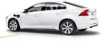 Volvo exportará desde China a EEUU y Rusia, es casi oficial