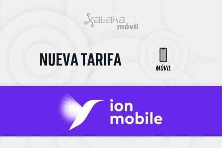Ion mobile multiplica los gigas de sus tarifas para siempre y presenta promo de verano con 300 GB