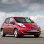 Las ventas de coches eléctricos en Europa están siendo excepcionales en 2015, pero solo para 6 países