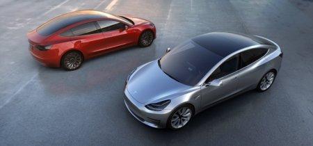 Sergio Marchionne dice que FCA, si les apeteciera y tuviera sentido, podría fabricar un Tesla Model 3 en doce meses