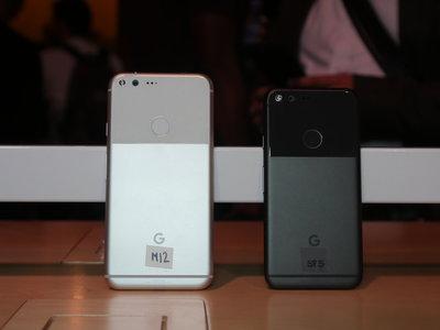 El Google Pixel XL genera más beneficios por terminal vendido que sus principales competidores