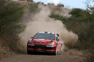 Los Citroën por delante de los Subaru en México