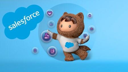 Salesforce anuncia cuatro nuevas soluciones en la nube para medios, comunicaciones, servicios y sector público