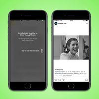 """Instagram se plantea renovar completamente su interfaz y las pruebas han causado """"el drama"""" en las redes [actualizado]"""