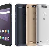 V8 Lite y V8 Mini, ZTE quiere democratizar la doble cámara en smartphones