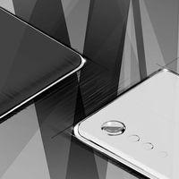 """LG muestra cómo será el diseño de su próximo móvil con """"perfección táctil"""""""