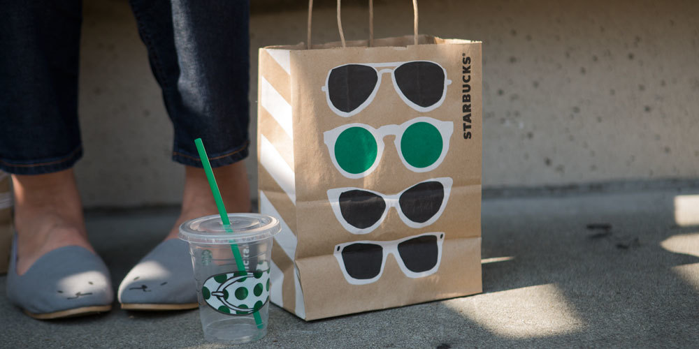 Foto de Starbucks verano 2015 (8/8)