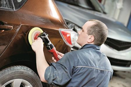 Decálogo para encerar tu auto adecuadamente