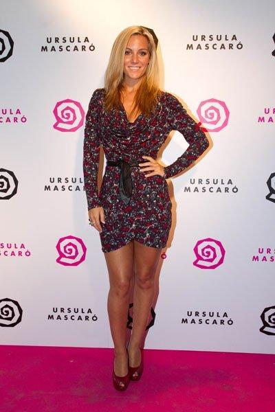 Maria Pitillo 2016