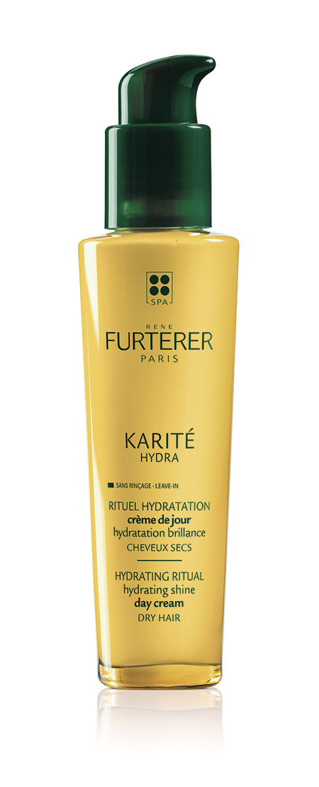 Rf Karite Hydra Hydrating Shine Day Cream 100ml