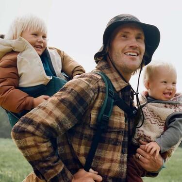 19 abrigos y chubasqueros para el otoño para niños y niñas