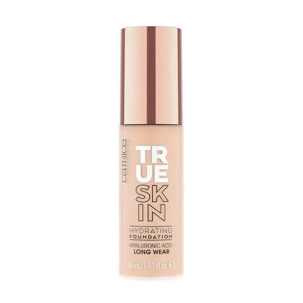 True Skin Hydrating Foundation Catrice