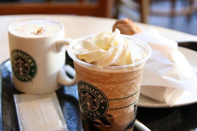 Starbucks es la quinta compañía más admirada en el mundo