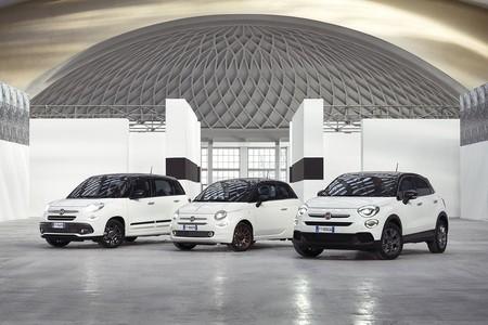 Fiat lanzará una nueva línea para sus modelos 500, que conmemora los 120 años de la firma