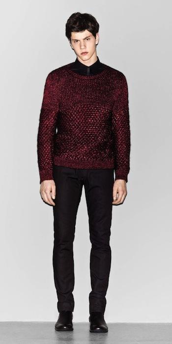Sisley y su atrevida apuesta con los colores para vestirnos esta temporada Otoño-Invierno 2012