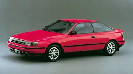 Toyota Celica 1985