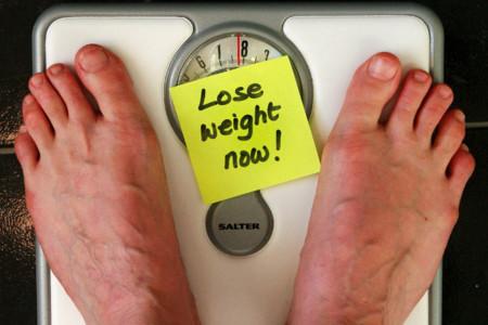 Si tienes unos kilos de más, mira lo que puedes lograr perdiendo peso