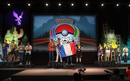 Pokémon World Championship 2013