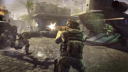 Crytek habla sobre el modelo F2P mientras prepara la llegada de 'Warface' y el intento de conquista de ese mercado