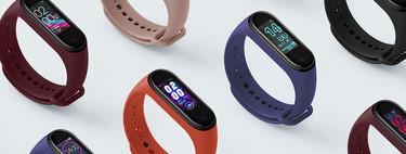 De la Xiaomi Mi Band 3 a la Mi Smartband 4: esto es todo lo que ha cambiado