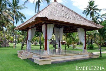 El encanto de casarse en Bali. Tendencia en bodas de lujo