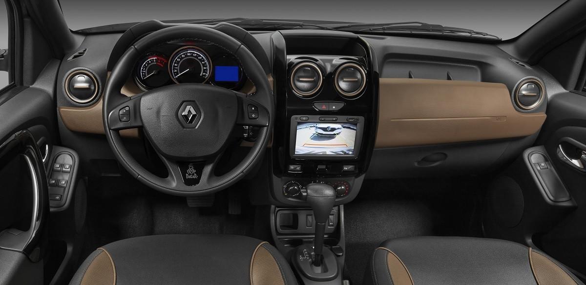 Foto de Renault Duster Dakar en México (2/4)