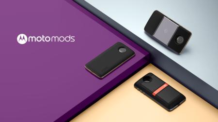 Moto Mods Manager y Projector: las nuevas apps de Moto llegan a Google Play