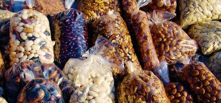 Las proteínas de origen vegetal son de los mejores nutrientes que podemos comer: 21 alimentos que las tienen en abundancia