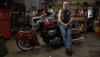 Indian Motorcycles, la elección de tu vida