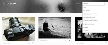 Elegir tags en Tumblr